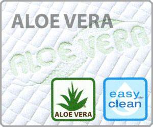 Aloe Vera Matratze : medisleep comfortschaum kern matratze g nstig online kaufen ~ Markanthonyermac.com Haus und Dekorationen