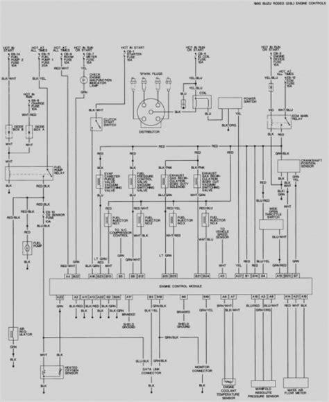 2004 holden rodeo wiring diagram pdf holden wiring diagrams ambrasta com