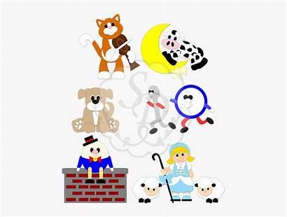 Nursery Rhyme Clipart Transparent Cartoon Clipartkey