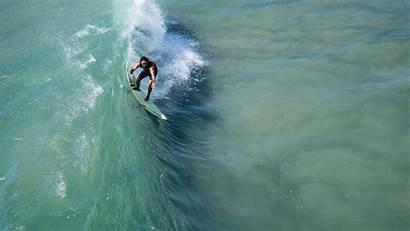 Surfing Inspiring Winter Andreas