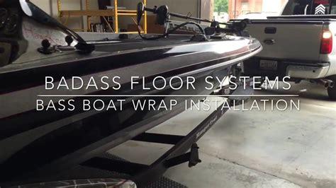 Fishing Boat Flooring by Vinyl Flooring For Bass Boats Gurus Floor