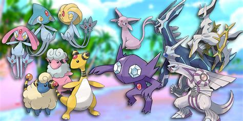 Gemstone-Inspired Pokemon Run the Whole Gamut | Game Rant