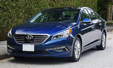 Hyundai Sonata Cost by 2015 Hyundai Sonata Limited Road Test Review Carcostcanada