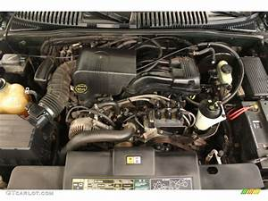 Be 2418  2003 Ford Explorer Sport Trac Engine Diagram
