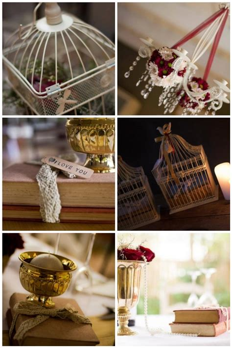real bride feature a fairy tale wedding theme