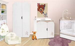 Chambre Bébé Disney : decoration chambre bebe mickey visuel 6 ~ Farleysfitness.com Idées de Décoration