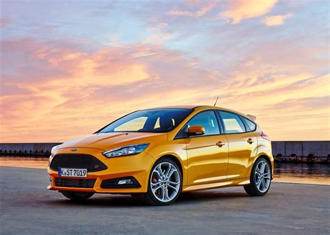 2017 Ford Focus St Release Date by 2019 Ford Focus St Relase Date And Price Ausi Suv Truck 4wd