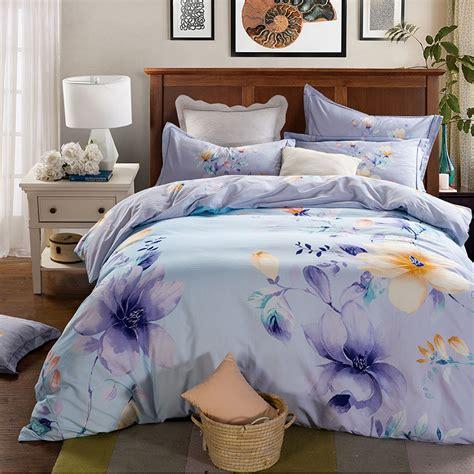 online get cheap purple comforter sets aliexpress com