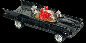 batmobiles  tv series batmobile toys