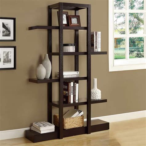 Furniture  Decorative Shelving Units Interior