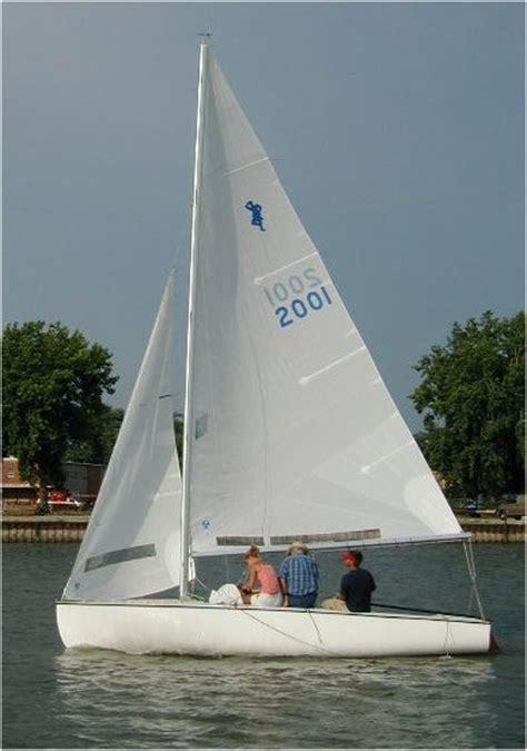 dinghy centreboard design boatlirder
