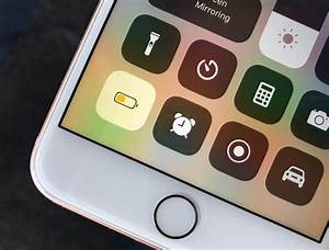 You can turn off Apple's intentional slowdown on older ...