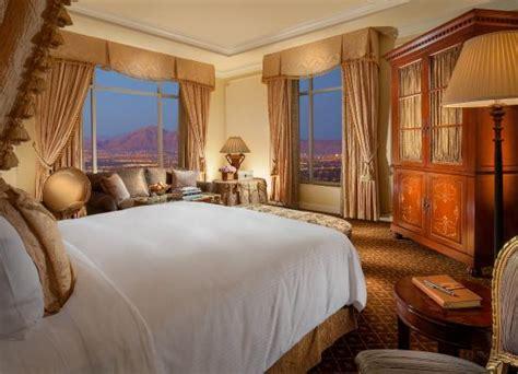penthouse suite bedroom  picture  venetian resort