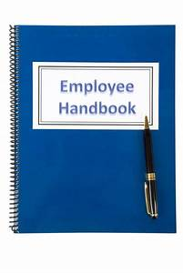 Do You Have An Ada Policy In Your Handbook