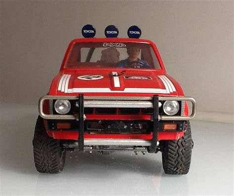 58028 toyota 4x4 up from grumpy showroom as it was built 30 years ago now