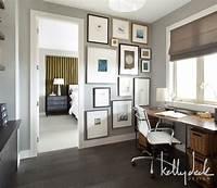 good looking office color ideas Home Office Paint Ideas - Decor IdeasDecor Ideas