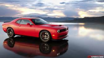 dodge hell cat dodge challenger srt hellcat has 707hp and 650lb ft
