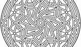 Coloring Pages Complex Pdf Geometric Tessellation Printable Pattern Tessellations 3d Paisley Designs Geometry Sacred Checkerboard Animal Colouring Sheets Getcolorings Pag sketch template