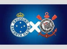 Assistir Corinthians x Cruzeiro ao vivo online