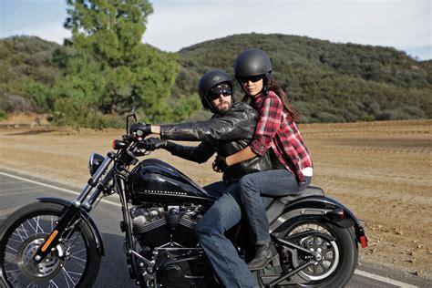 Harley Davidson Blackline Specs