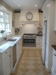 kitchen remodel ideas for small kitchens galley remodelaholic classically beautiful galley kitchen before and after