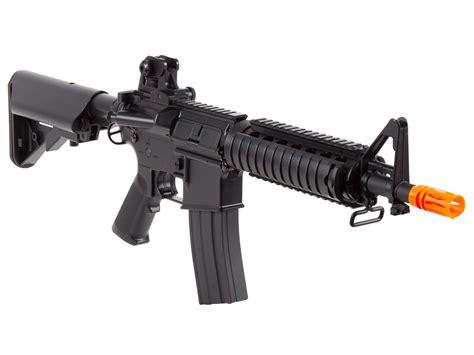 Colt M4 CQB-R AEG Airsoft Rifle | Replicaairguns.us