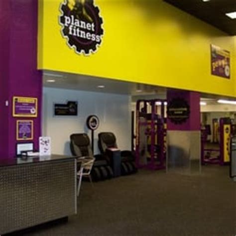 planet fitness gimnasios financial district san