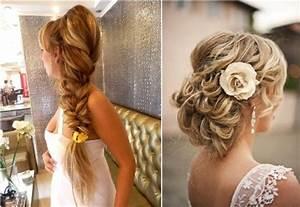 Modele flokësh për ditën tuaj më të veçantë | LajmeShqip.com