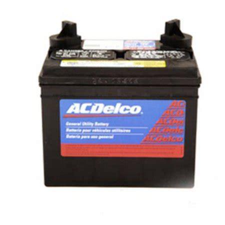 acdelco group  battery   walmartcom