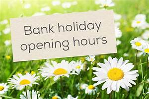 June Bank Holiday Opening Times - The Dartry Health Club