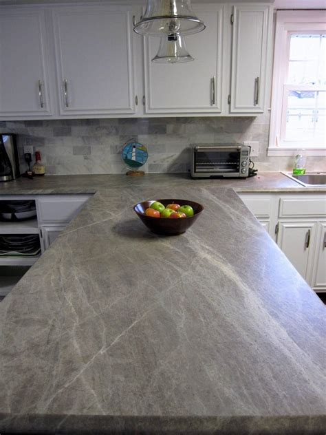 Break it down now!  Our Kitchen Remodel Costs   Soapstone