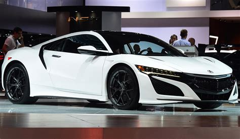 La Auto Show 2015 New Cars Launched At Los Angeles Auto Show