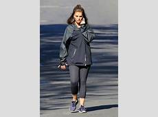 MARIA SHRIVER Out to Power Walk HawtCelebs