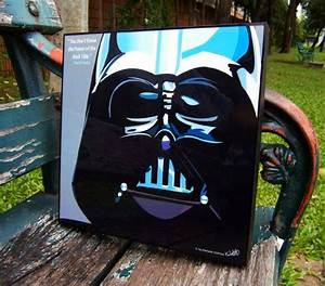 Star Wars Darth Vader, Pop Art, wall decor, wall art on ...