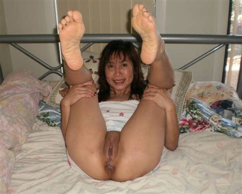 Newfoldersexy Asian Milf Shaved Pussy 2 3 In Gallery Mature Asian Women Spreading Their