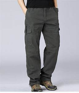 Men 39 S Cargo Pants Lightweight Breathable Quick Dry 2019