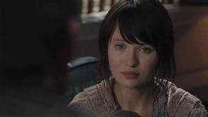 Emily Browning images The Uninvited Trailer HD wallpaper ...