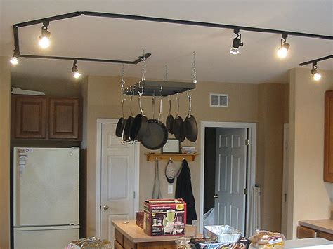 kitchen track lighting pictures 6 pictures of track lighting for your kitchen modern 6322