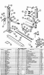 Rotary Sp55 Parts Diagram