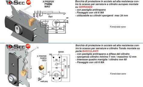 serrature per box auto protezione basculanti ferramenta effepi genova serrature
