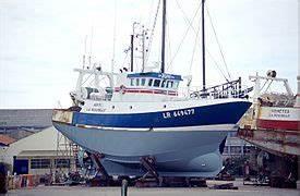 Chalutier De Peche A Vendre : coque bateau wikip dia ~ Maxctalentgroup.com Avis de Voitures