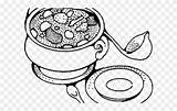 Stew Soup Coloring Bowl Pot Drawing Clipart Chicken Curry Mee Pinclipart Report Drawings Paintingvalley Clipartkey sketch template