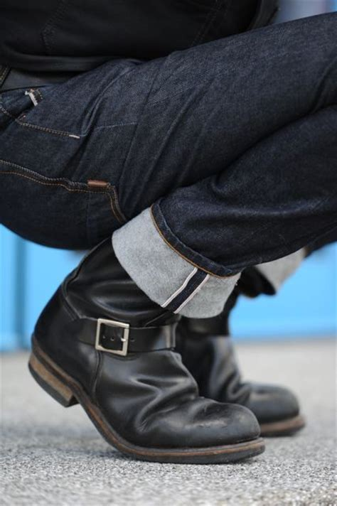classic biker boots 17 best ideas about engineer boots on pinterest red wing