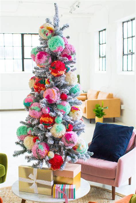 cool ways  decorate  christmas tree