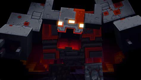minecraft dungeons release date   trailer gameplay    usgamer