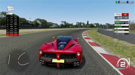 assetto corsa xbox one assetto corsa your racing simulator ps4 xbox one gameplay