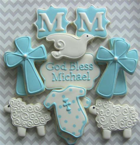 baptism mix cookie connection