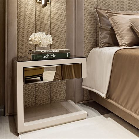 Bedside Tables Hd Pic by High End Contemporary Italian Designer Bedside Table