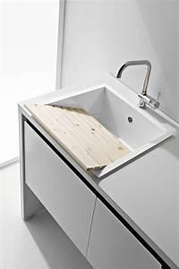 Waschbecken Für Waschküche : idrobox modulares waschk chenschrank by birex ~ Sanjose-hotels-ca.com Haus und Dekorationen