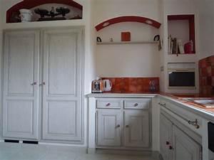 Relooking Cuisine : d couvrez nos cuisines relook es avant apr s l 39 atelier ~ Dode.kayakingforconservation.com Idées de Décoration